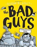 Bad Guys TP Vol 05 Intergalatic Gas