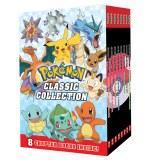 Pokemon Classic Collection Chapter Books Box Set