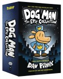 Dog Man The Epic Collection Boxset