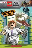 Lego Jurassic World Dinosaur Disaster