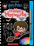 Harry Potter Hidden Hogwarts Scratch Magic
