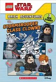 Lego Star Wars Brick Stormtroopers Class Clowns TP