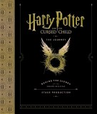 Harry Potter and the Cursed Child The Journey HC