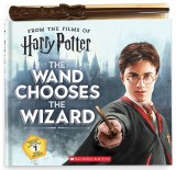 Harry Potter The Wand Chooses The Wizard HC