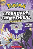 Pokemon Legendary and Mythical Guidebook Deluxe