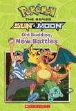 Pokemon Sun and Moon Old Buddies, New Battles