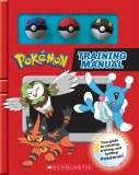 Pokemon Training Manual HC