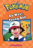 Pokemon Go West, Young Ash
