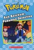 Pokemon Ash Ketchum, Pokemon Detective