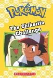 Pokemon The Chikorita Challenge