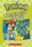 Pokemon Secret of the GS Ball