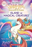 She-Ra and the Princesses of Power Island of Magical Creatures