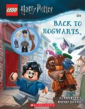 LEGO Harry Potter Back to Hogwarts Activity Book