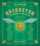 Quidditch Through the Ages Illustrated Edition Harry Potter