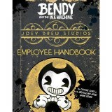 Bendy and the Ink Machine Joey Drew Studios Employee Handbook TP