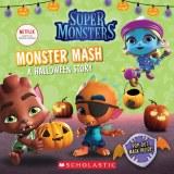 Monster Mash A Halloween Story