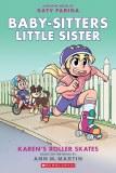 Baby-sitters Little Sister 2 Karen's Roller Skates