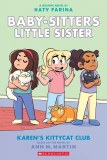 Baby Sitters Little Sisters TP Vol 04 Karen's Kittycat Club