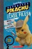 Pokemon Detective Pikachu Case Files SC