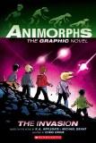 Animorphs TP Vol 01