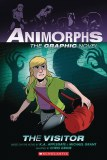 Animorphs TP Vol 02 The Visitor