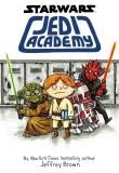 Star Wars Jedi Academy TPB