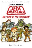 Star Wars Jedi Academy Return of the Padawan TP