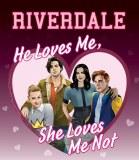 Riverdale He Loves Me, She Loves Me HC