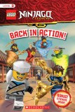 LEGO Ninjago Back in Action!