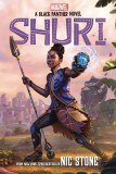 Shuri A Black Panther Novel HC