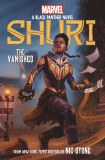 Shuri Black Panther Novel HC Vol 02 Vanished
