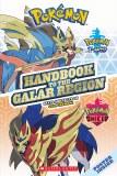 Pokemon Handbook to the Galar Region