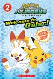 Pokemon Welcome to Galar!