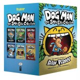 Dog Man Supa Epic Collection