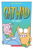 Catwas Vol 3 Me Three