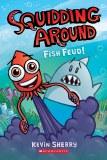 Squidding Around Fish Feud
