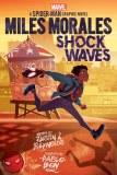 Miles Morales Shock Waves TP
