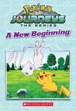 Pokemon A New Beginning