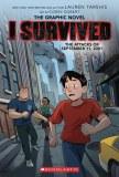 I Survived GN Vol 04 September 11 2001