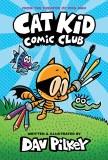 Cat Kid Comic Club HC