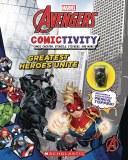Marvel Avengers Comictivity SC #1