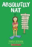 Nat Enough GN Vol 03 Absolutely Nat