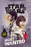 Star Wars Most Wanted HC