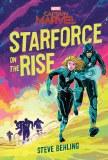 Captain Marvel Starforce on the Rise HC