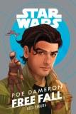 Star Wars Poe Dameron Free Fall HC