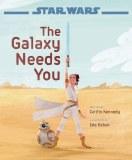 Star Wars Galaxy Needs You HC