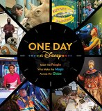 One Day at Disney HC Meet the People Who Make the Magic Across the Globe