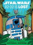 Star Wars R2-D2 is Lost! HC