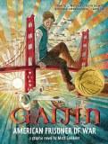 Gaijin American Prisoner of War GN