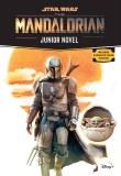 Star Wars The Mandalorian Junior Novel